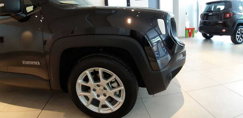 jeep renegade 1.8 sport 2020 100% financiado