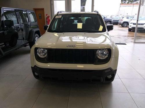 jeep renegade 1.8 sport 2020
