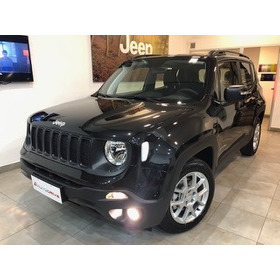 Jeep Renegade 1.8 Sport 2020 Manual 0km Financiado 100%