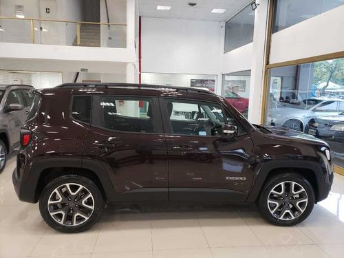 jeep renegade 1.8 sport 2020 manual y automática