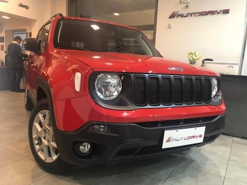jeep renegade 1.8 sport 2021