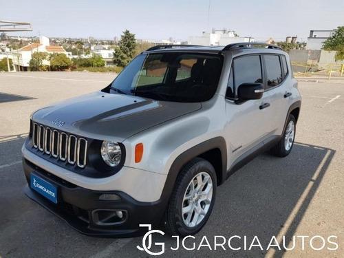 jeep renegade 1.8 sport 4x2 2018