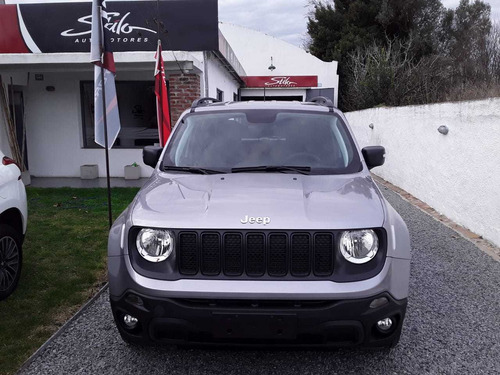 jeep renegade 1.8 sport 4x2 2020