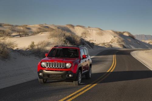 jeep renegade 1.8 sport 4x2 2020