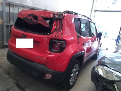 jeep renegade 1.8 sport 4x2