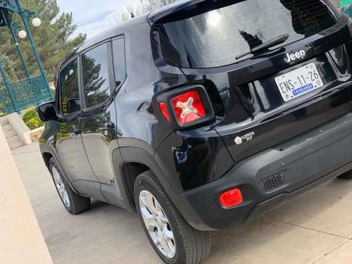 jeep renegade 1.8 sport 4x2 at 2017