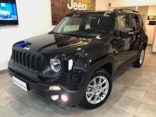 jeep renegade 1.8 sport anticipo mínimo