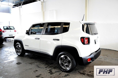 jeep renegade 1.8 sport a/t 2016