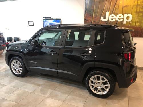jeep renegade 1.8 sport a/t