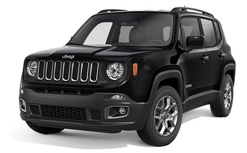 jeep renegade 1.8 sport at