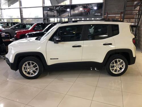 jeep renegade 1.8 sport at accesorizado