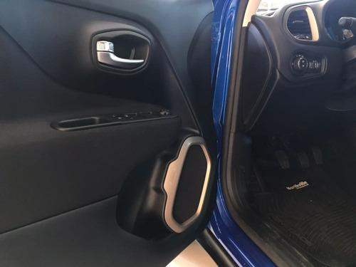jeep renegade 1.8 sport at amplio stock