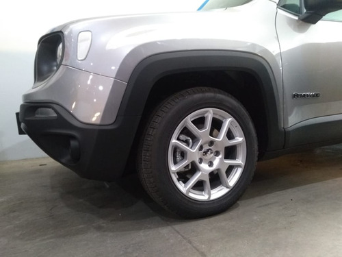 jeep renegade 1.8 sport at directo con jeep no banco