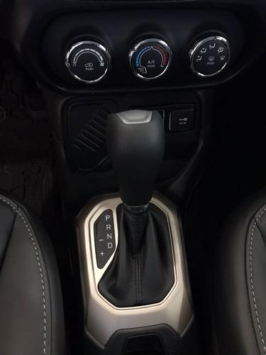 jeep renegade 1.8 sport at financiación