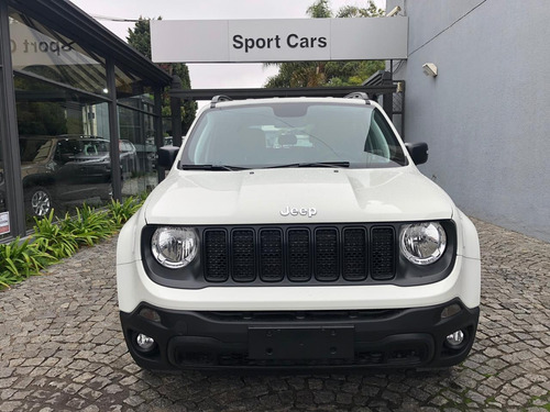 jeep renegade 1.8 sport at my 2019 0km sportcars la plata