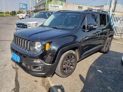 jeep renegade 1.8 sport at plus 2017