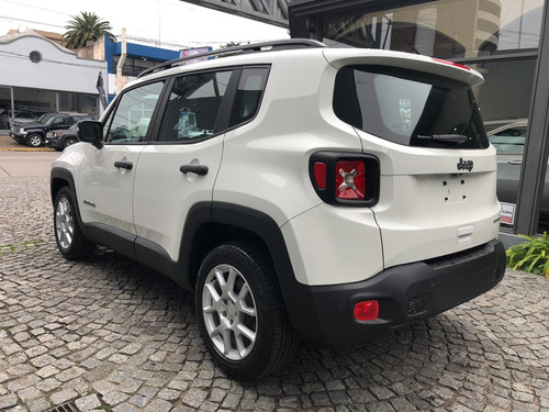jeep renegade 1.8 sport at plus 2020
