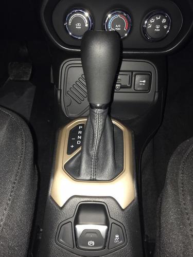 jeep renegade 1.8 sport at plus je