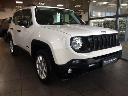 jeep renegade 1.8 sport at6 2021