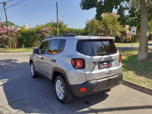 jeep renegade 1.8 sport at6  automatica