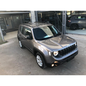Jeep Renegade 1.8 Sport At6 Linea 2020