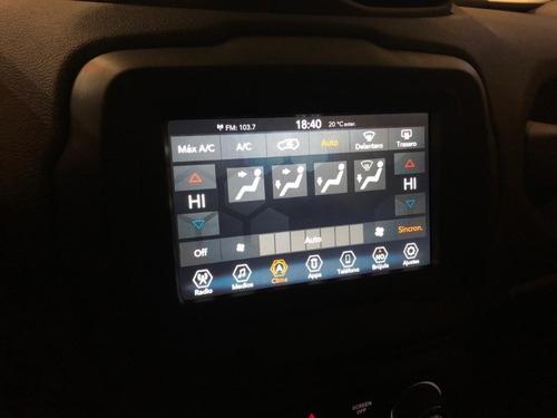 jeep renegade 1.8 sport autodrive
