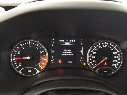 jeep renegade 1.8 sport automatica 0km 2019 !!
