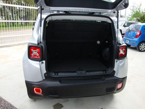 jeep renegade 1.8 sport automática 7 airbags