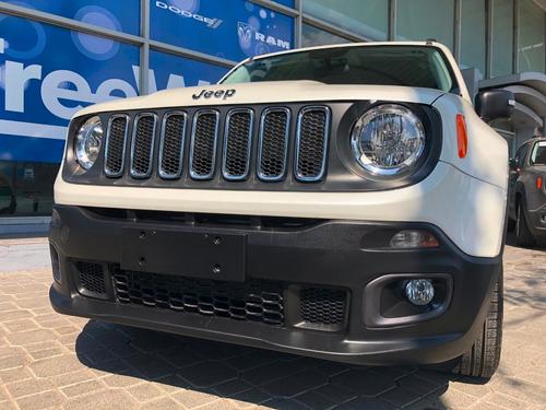 jeep renegade 1.8 sport automatico 0km 2019 nuevo