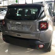 jeep renegade 1.8 sport automatico 0km 2020 blanco gris full