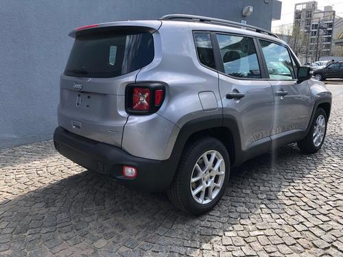 jeep renegade 1.8 sport automatico linea nueva sport cars