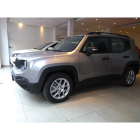 Jeep Renegade 1.8 Sport Financiación Exclusiva