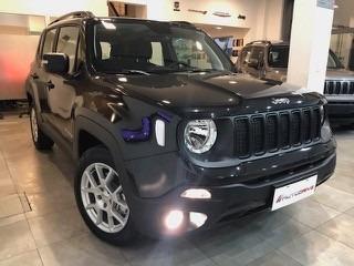 jeep renegade 1.8 sport financiación tasa 0% real