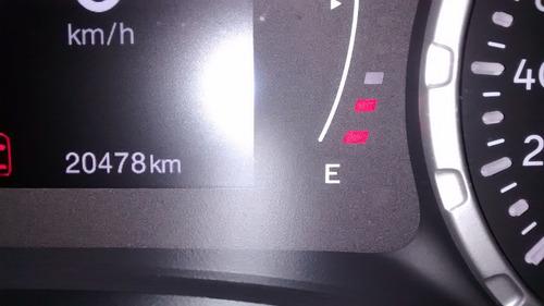 jeep renegade 1.8 sport flex 5p - preta - manual...2018