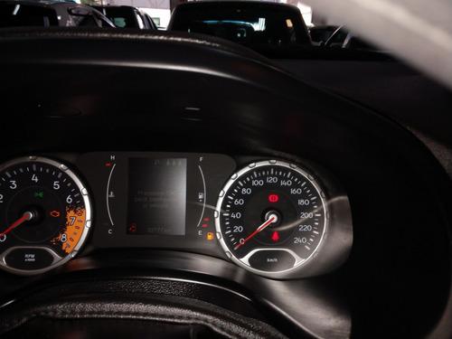 jeep renegade 1.8 sport flex aut. 5p 16 16 lm automóveis