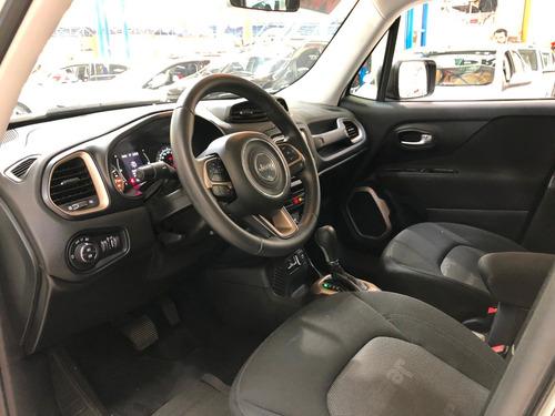 jeep renegade 1.8 sport flex aut. 5p 2016