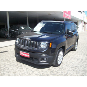 Jeep Renegade 1.8 Sport Flex Aut. 5p 2018.