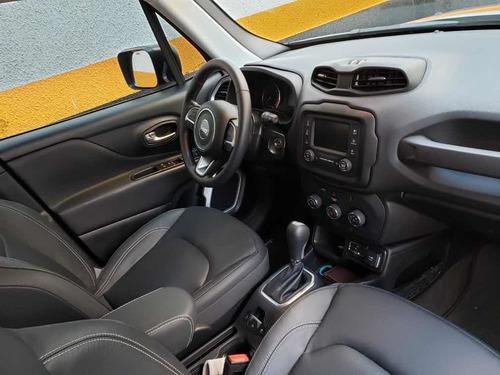 jeep renegade 1.8 sport flex aut. 5p 2019