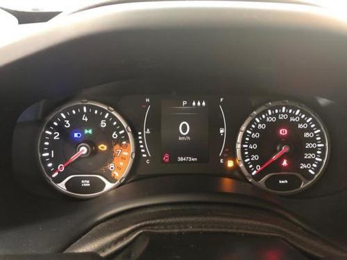 jeep renegade 1.8 sport flex aut. 5p lindo carro