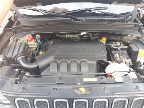jeep renegade 1.8 sport flex aut. 5p, revisado, impecável!