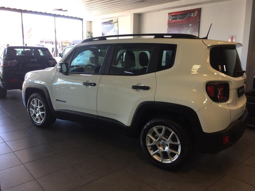 jeep renegade 1.8 sport manual 2020