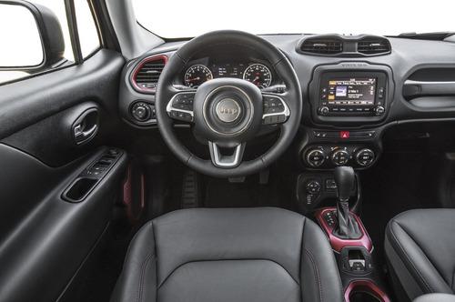 jeep renegade 1.8 sport manual (mt) 3-torq evo. 0km 2018