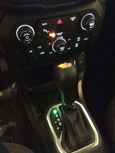 jeep renegade 1.8 sport manual my20 oferta web cuarentena!!