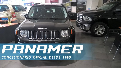 jeep renegade 1.8 sport manual pq