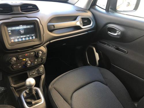 jeep renegade 1.8 sport mt 0km 2019 vtasweb