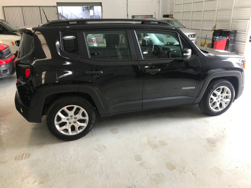 jeep renegade 1.8 sport mt 0km 2020 !!