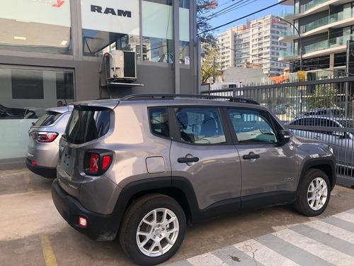 jeep renegade 1.8 sport mt 0km 2020 linea nueva vtasweb