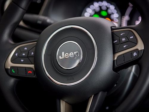 jeep renegade 1.8 sport  m/t je