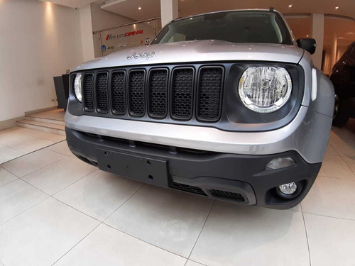 jeep renegade 1.8 sport mt5 2020 anticipo mínimo