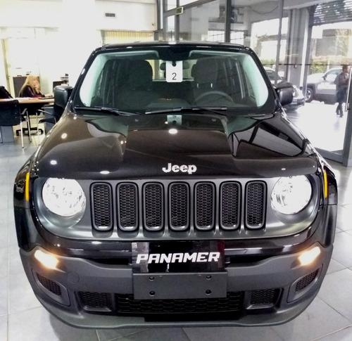 jeep renegade 1.8 sport mt5